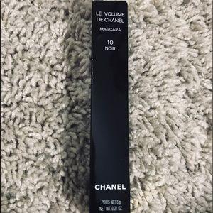 New Chanel Mascar